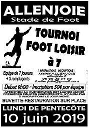 foot 2019