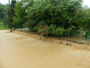 État de catastrophe naturelle pour inondations et coulées de boue du 17 juin 2020