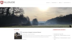 Nous sommes heureux de vous présenter le nouveau site Internet !