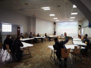 FAURECIA rencontre le Conseil Municipal
