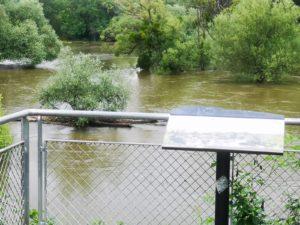 Au « Moulin », l'ALLAN est un lac !
